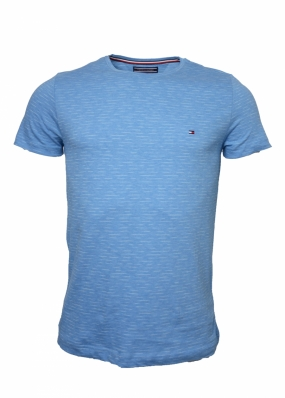 Classic Heather Tee, Regatta Heather