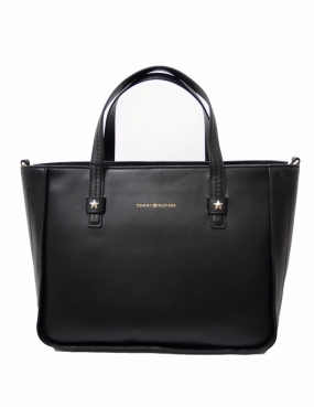 City Leather Tote