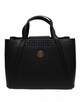 Tommy Bag In Bag Med Work Bag, Black