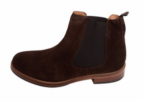 Boyle Boot Dark Brown