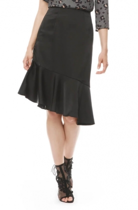 Ellie Skirt, Black