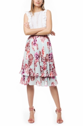 ANABELLE SKIRT, FIORE