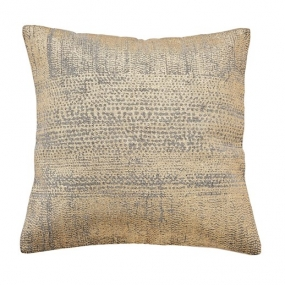 Day Gold Cushion Cover