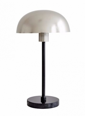 Bauer Lamp, Peweter