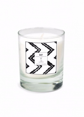 Day Scented Candle, Timberwood
