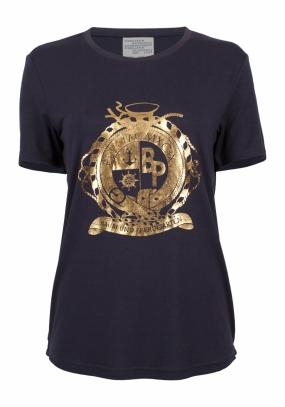 Enye Navy Gold