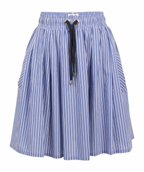 Sammi Skirt Stripe