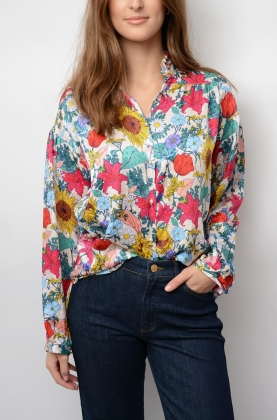 Meredith Blouse, National Bloom