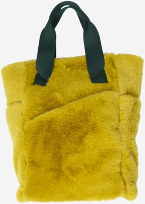 Kolette Bag, Green Sulphur