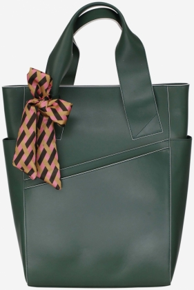 Klea Bag, Eden Green