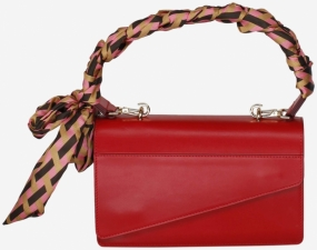 Kelly Bag, Fiery Red
