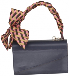 Kelly Bag, Evening Blue