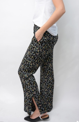 Nhu Pants, Black Lians