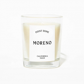 POINT DUME CANDLE