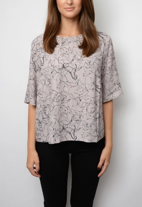Papin Blouse, Equestrian