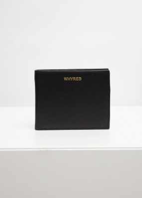 Urho Wallet, Black