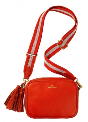 Lullo Rua Bag, Flame Scarlet