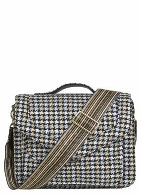 Mara Graphic Bag, Multi Color