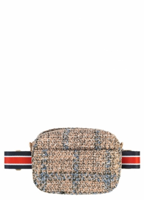 Fany Olivian Bag, Evening Sand