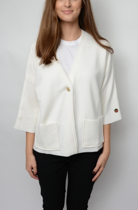 Tilly Jacket, Offwhite