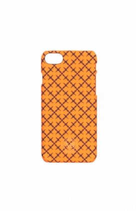 PAMSY IPHONE 7 COVER, APRICOT