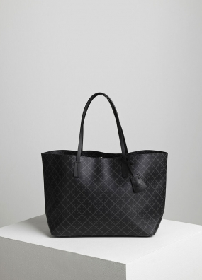 ABIGAIL BAG, CHARCOAL