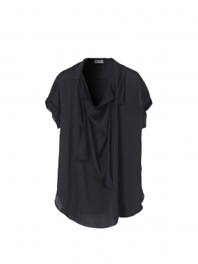 Jagolanna Blouse, Black