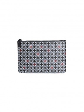Ivy Purse, Stone Grey