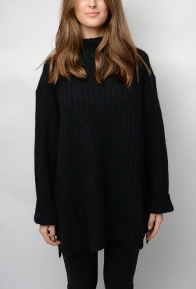Paprika Sweater, Black