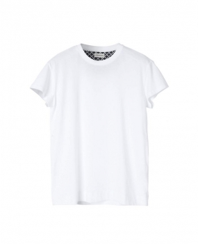 Rionn T-shirt, Pure White