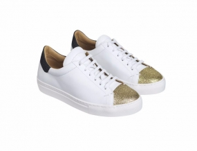 Culorbe Sneakers, Pure White