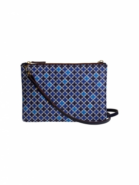 Ivy Purse, Bay Blue