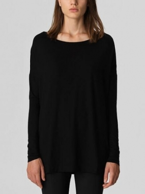 Alloi Top, Black