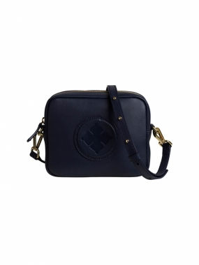 Gemma Mini Bag, Night Blue