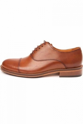 Benny Shoe Light Brown
