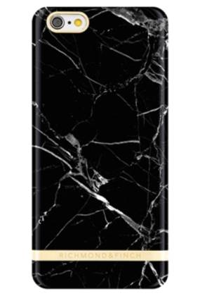 Black Marble Glossy 6/6s