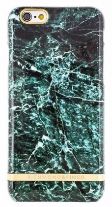 Green Marble Glossy 6 Plus