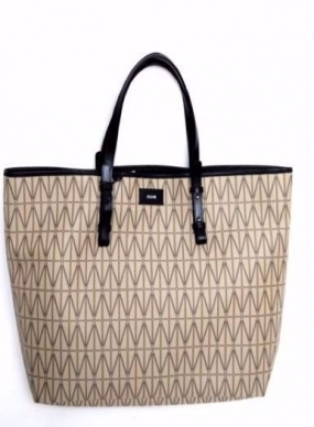 Shopping Bag Safari