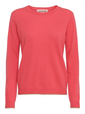 Adea Sweater, Rouge Red