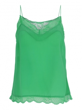 Pouline Top, Jolly Green