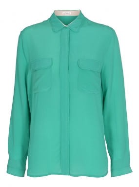 Athalie Shirt, Jolly Green