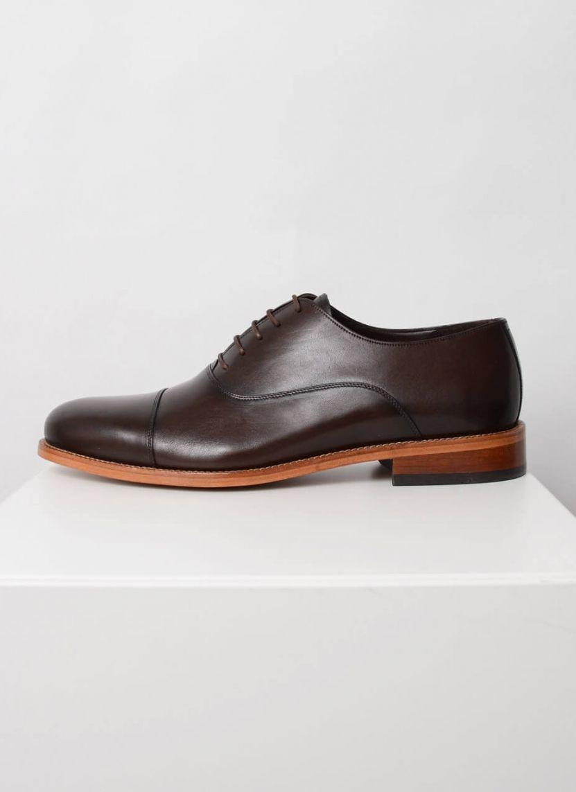 HUMAN SCALES HERR | Bruno Shoes, Brown | Skor & Sneakers Herr
